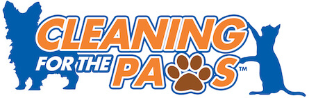 Chem-Dry Cleaning For The Paws logo